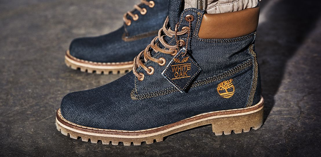 low priced d9027 738c5 ... 21 Savage x Timberland Collab  White Oak Denim Collection ...