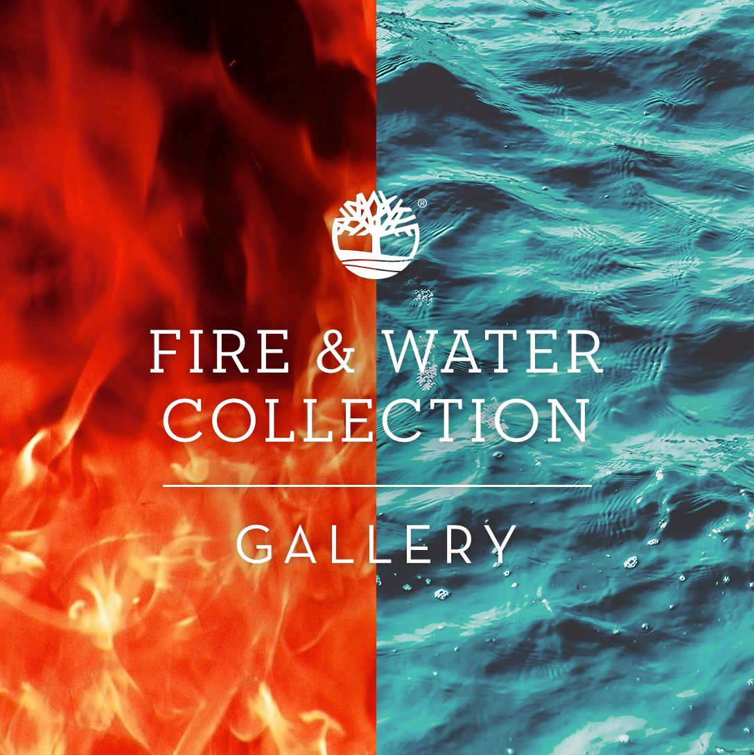 Fire & Water Image Gallery