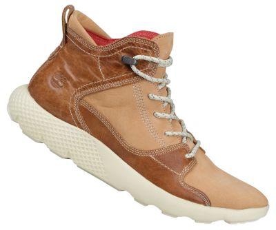 timberland sneaker boot