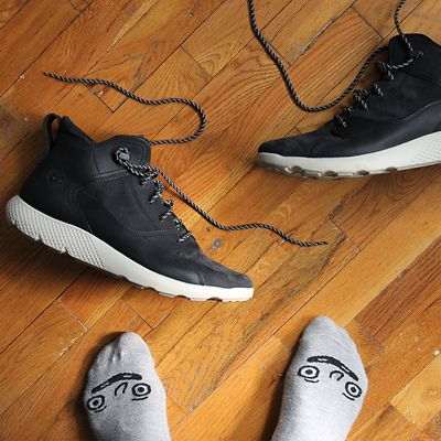 f635bc34 TimberlandSneaker Boots for Any Outfit: FlyRoam