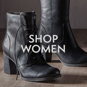 Shop Women Black Boots