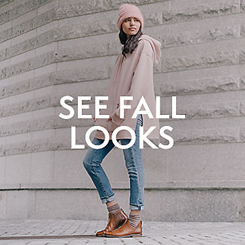 See Fall Looks