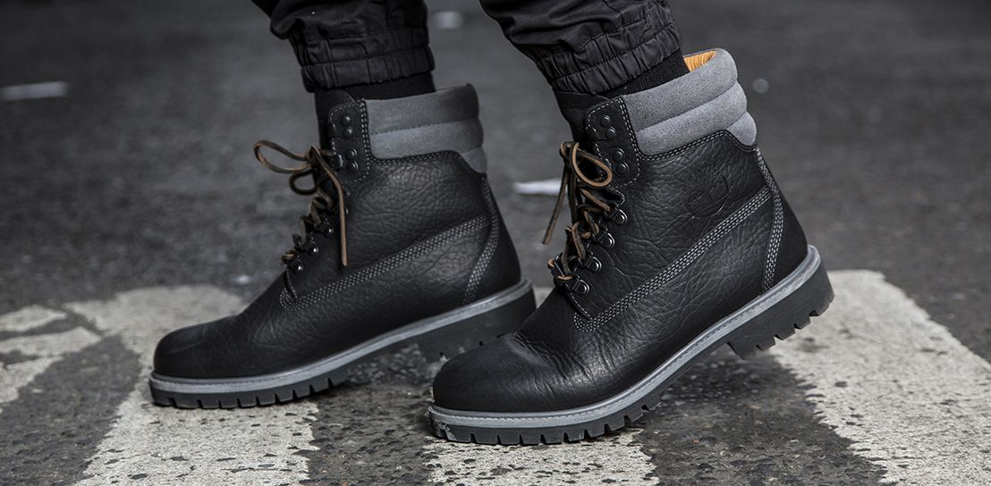 640 Below 6-Inch Waterproof Boots