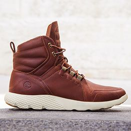 timberland flyroam leather