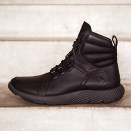 Flyroam Leather Collection