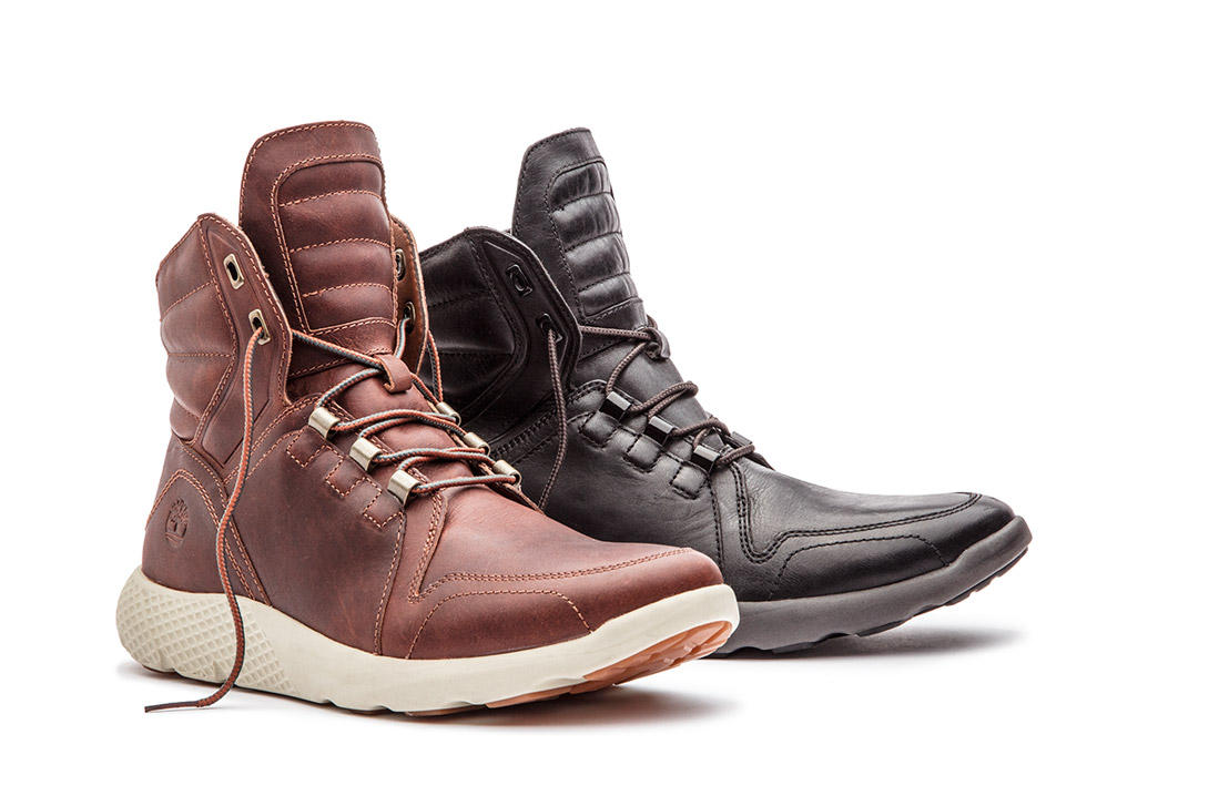 Limited Release Flyroam Leather Boot Timberland Com