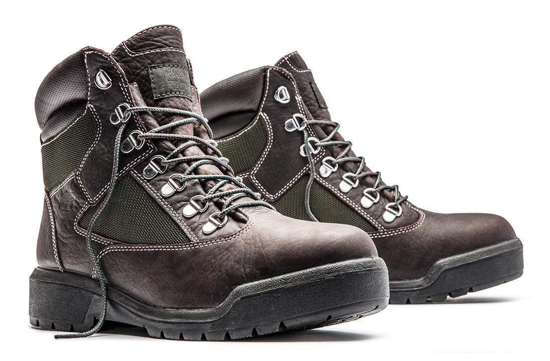 8c84fe16242d The Ultimate Road Trip Boots.