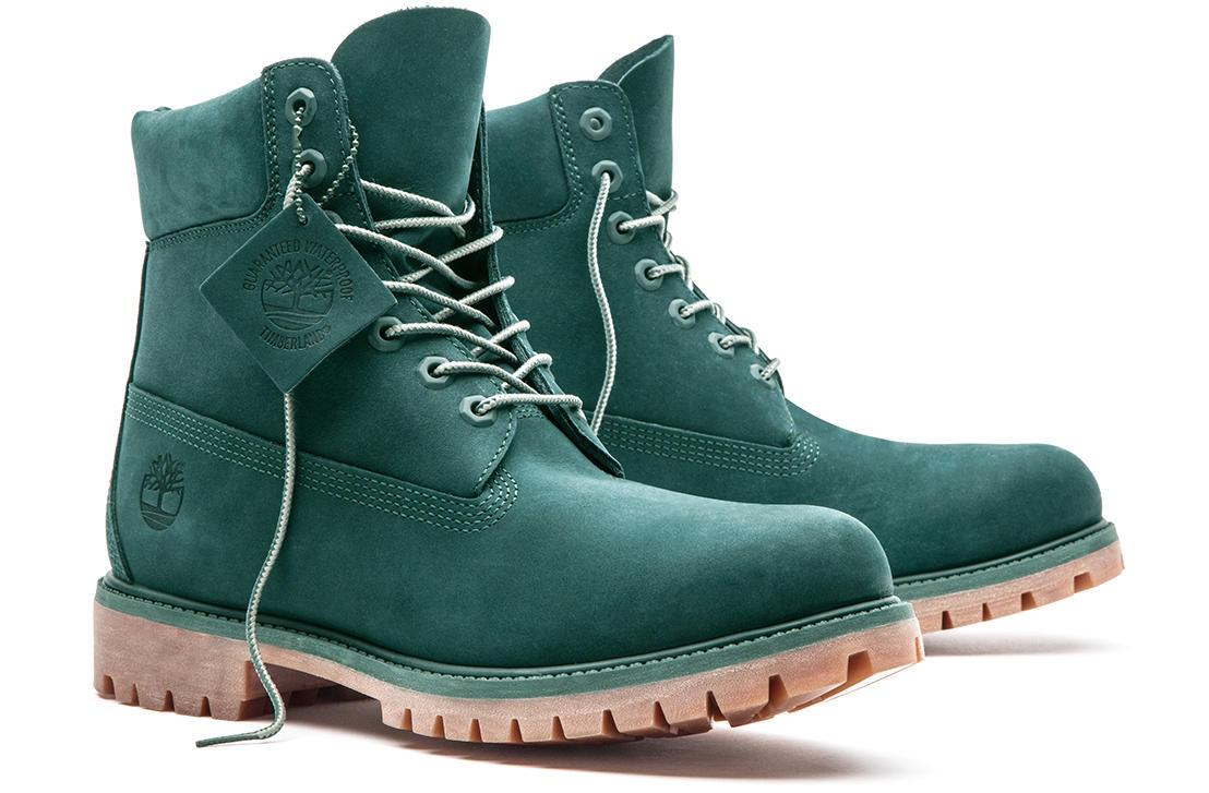 Violet Haze 6-Inch Waterproof Boots
