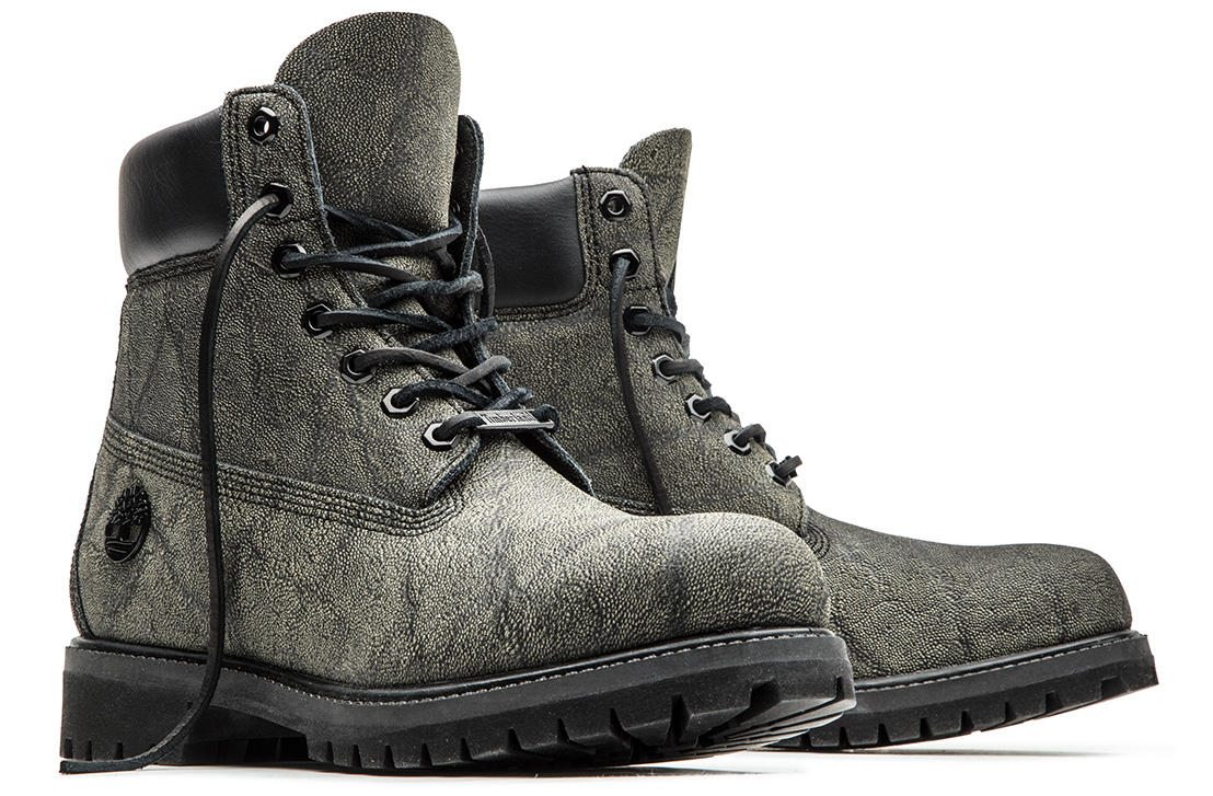 Limited Release | Mammoth 6 Inch Boots | Timberland