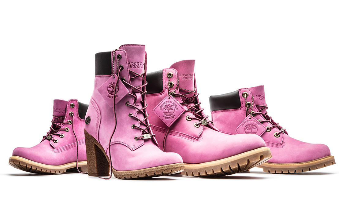 Port Field Boot Collection