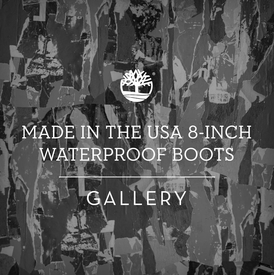 Made in the USA 8-Inch Premium Waterproof Boots Gallery