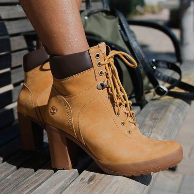 Timberland | Camdale Field Boots