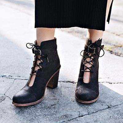 Timberland Timberland Boot Company Marge Ankle Boot 3cPYvM