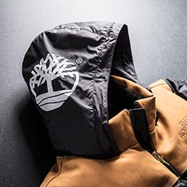 Timberland X The North Face Collaboration