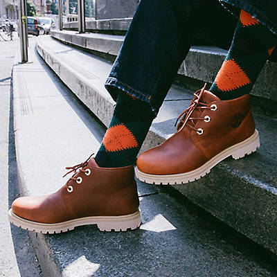 Iconic 80's Boots