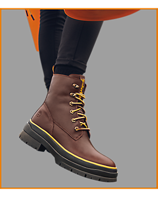 MALYNN  WATERPROOF BOOTS