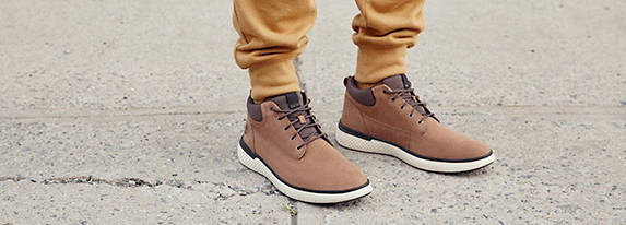 4e22cd51ccd Men's Chukka Boots | Leather & Suede Boots | Timberland
