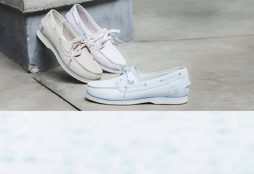 182001d8deb12f Notre modèle de chaussures bateau classique est doté d'un système de laçage  à 360 degrés et de coutures surpiquées à la main. Vous avez dit vintage?