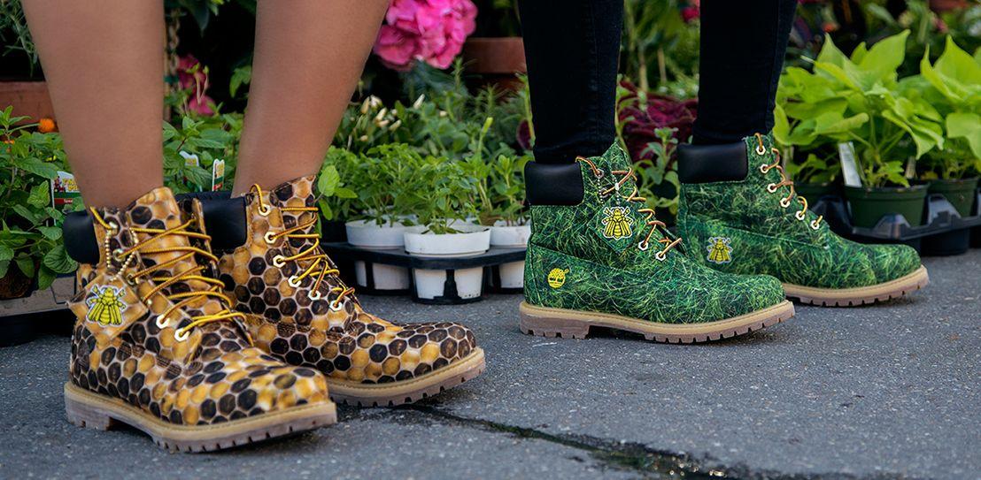 Beeline Boots