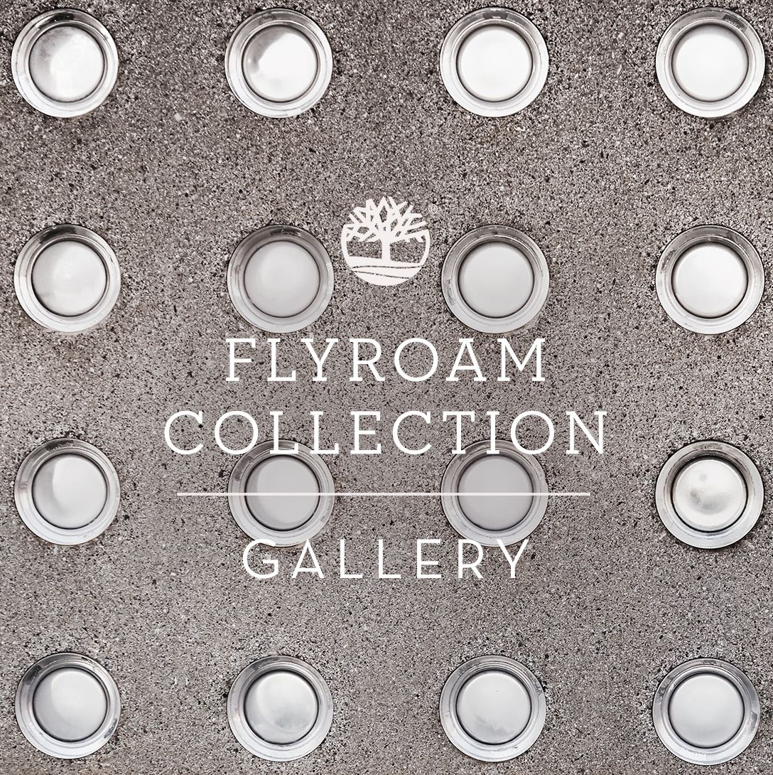 Flyroam Collection Image Gallery
