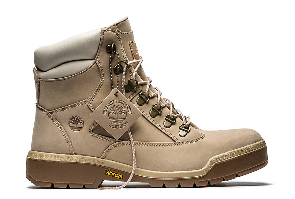 6 inch gore-tex field boot