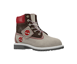 6a58e92e3d6c Junior Timberland® DYO 6-inch Premium Boot (6 - 10 years)