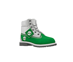 17d98e72349d Youth Timberland® DYO 6-inch Premium Boot (1 - 5 years)