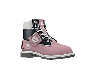 a2db12e98d Junior Timberland® DYO 6-inch Premium Boot (6 - 10 years)