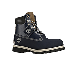chaussure timberland personnalisee