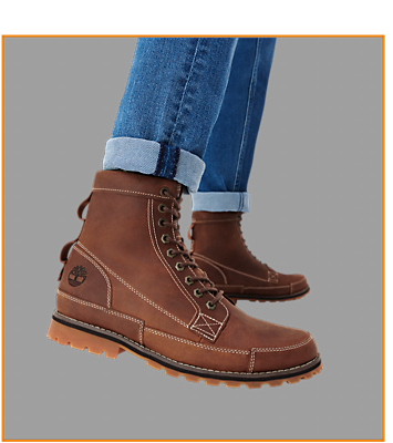 BOTTES EARTHKEEPERS® ORIGINALES