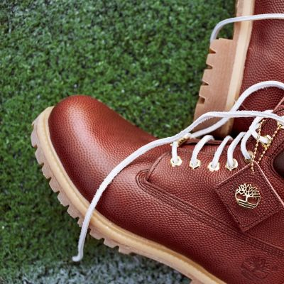 Football Leather Image Gallery