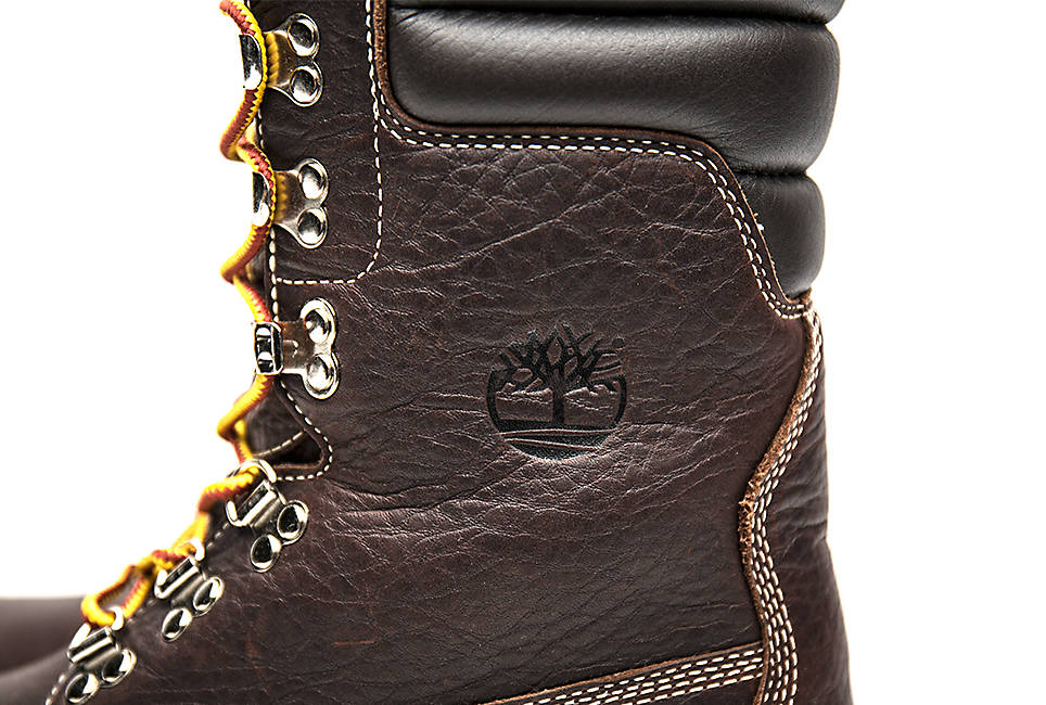Exclusive waterproof Highway leather