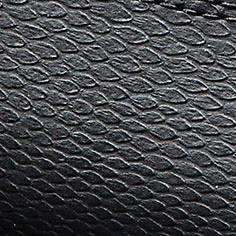 EXCLUSIVE REPTILIAN HELCOR® LEATHER PATTERN