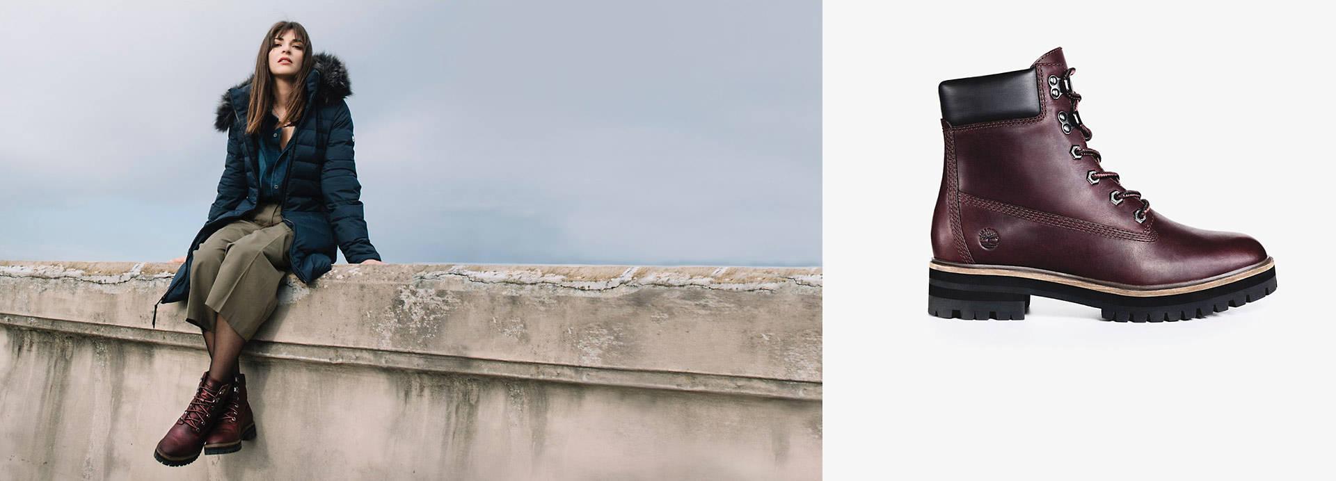 grosse echarpe niagara falls