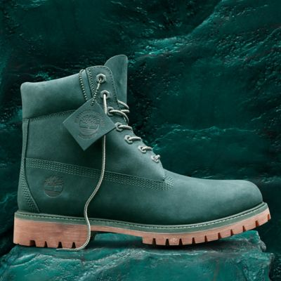 023bdc09abb Green Timberland Boots Release Date - Image Collections Boot