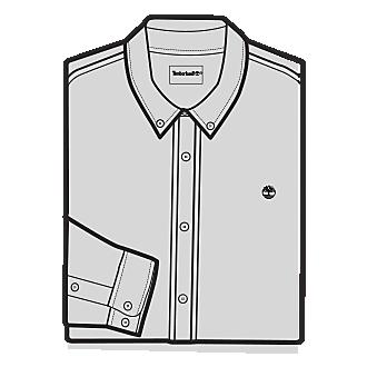 the best attitude 5050e d845a Camicie Uomo | Camicie Casual | Timberland