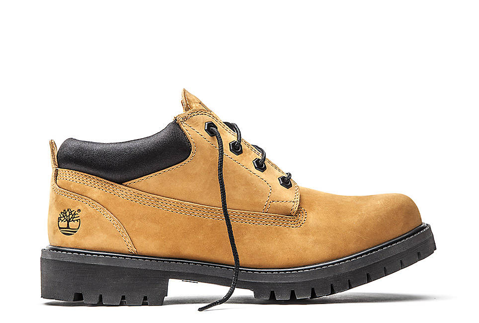 The Oxford in Wheat