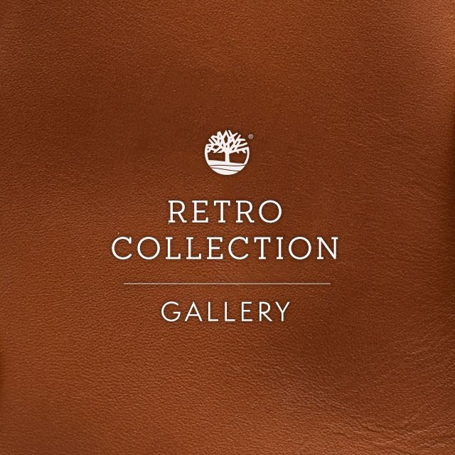 Retro Collection Image Gallery