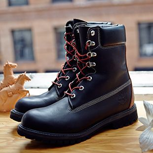 Retro Premium Boots