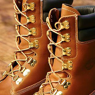 Retro Super Boots