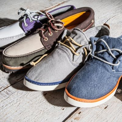 Design your own shoes Timberland shoes