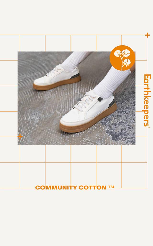 Starke Baumwolle für stärkere Communities