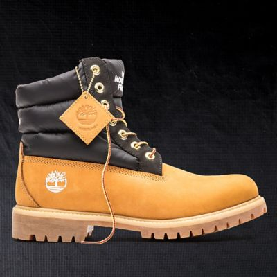 0b5bc2a8f Timberland X The North Face Collaboration