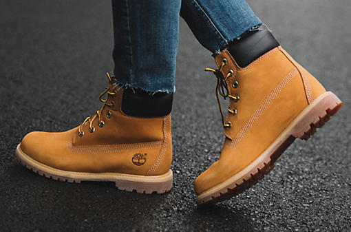 a85d880fc1 The Original Yellow Boot – An Icon