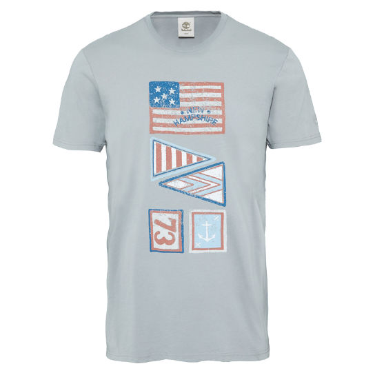 Click here for Eastham - Mens Printed T-Shirt prices
