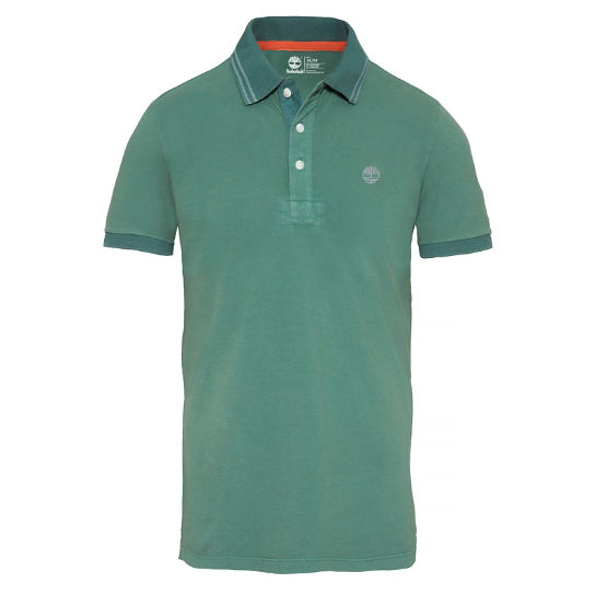 Men's Eastham Polo Shirt Green | Timberland