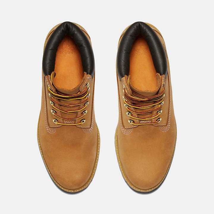Scarponcino da Uomo Premium 6 Inch in giallo-