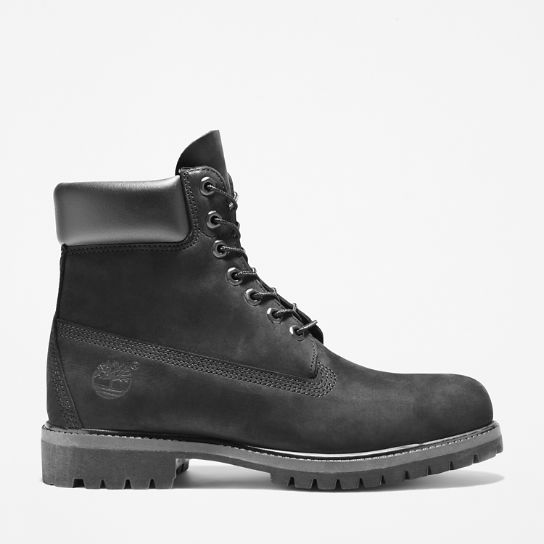 Chinese New Year Edition 6 Inch Boots voor Heren in zwart | Timberland