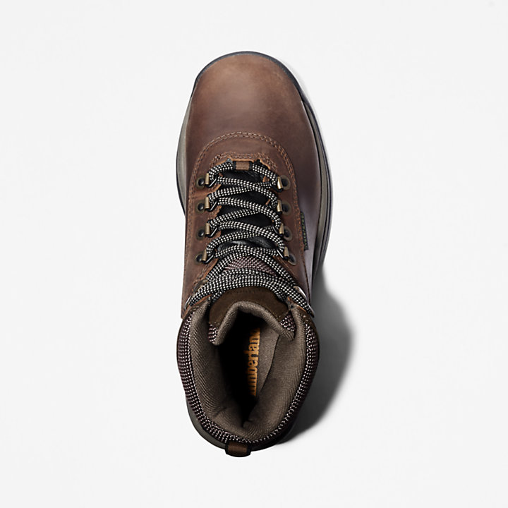 White Ledge Hiker for Women in Brown-