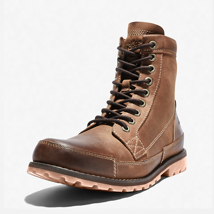 6-Inch Boot Timberland® Originals pour homme en marron-